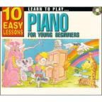 Piano For Young Beginners