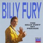 Billy Fury Hit Parade