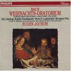 Bach J.S: Weihnachts-Oratorium