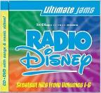 Radio Disney: Ultimate Jams, Vol. 1-6