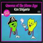 Era Vulgaris:Canadian Tour Edition