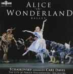 Alice in Wonderland Ballet