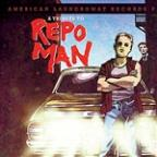 Tribute To Repo Man