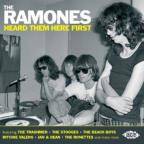 Ramones: Heard Them Here First