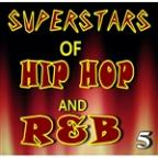 Superstars Of Hip Hop And R&B, Vol. 5