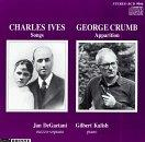 Charles Ives: Songs; George Crum: Apparition