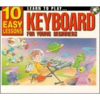 Keyboard For Young Beginners