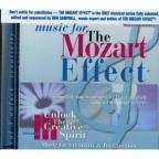 Music for the Mozart Effect, Vol. 3: Unlock the Creative Spirit