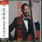 Ron Carter Plays J.S. Bach