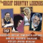 Great Country Legends