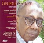 George Walker, Composer