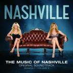 Music of Nashville: Season 1, Vol. 2