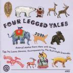 Four Legged Tales: Animal Stories from Here and Away