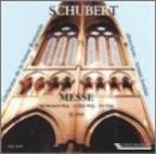 Schubert:Mass In E Flat Major, D 950