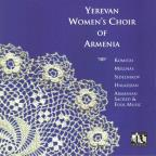 Yerevan Women's Choir of Armenia