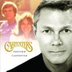 Carpenters Perform Carpenter