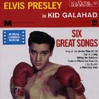 FTD release of Kid Galahad soundtrack