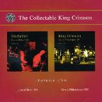 Collectable King Crimson, Vol. 2