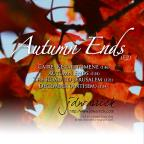Autumn Ends EP