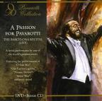 Passion for Pavarotti: The Barcelona Recital