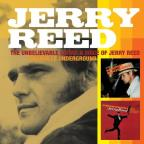 Unbelievable Guitar & Voice of Jerry Reed: Nashville Underground
