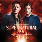 Supernatural: - Seasons 1-5