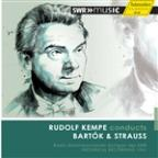 Rudolf Kempe conducts Bartok & Strauss