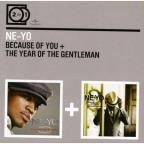Because of You/Year of the Gentleman