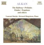 Alkan: The Railway and Other Piano Works