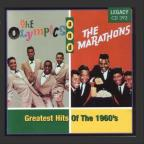 Olympics & Marathons: Greatest Hits of the 1960's