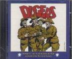 Diggers: Songs Of Australia