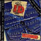 Big I.D. TM-CD