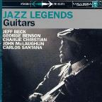Jazz Legends: Guitars