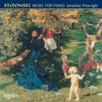Stojowski: Music for Piano