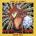 Against All Authority/Common Rider