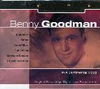 Collectors Edition-Benny Good