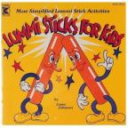 Lummi Sticks for Kids