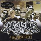 Westside Cartel: Talkbox City