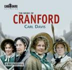 Music Of Cranford