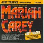 Karaoke: Mariah Carey Just Tracks