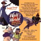 Karaoke: Disney Films - Walts World
