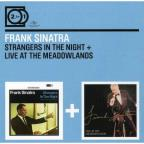 Strangers In The Night / Live At The Meadowlands