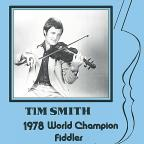 1978 World Champion Fiddler