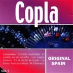 Original Spain: Copla Vol.1