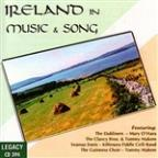 Ireland: Music & Song