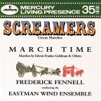 Screamers:Circus Marches
