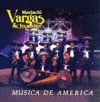 Musica de America