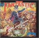 Captain Fantastic & The.../Elton John