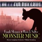 Monster Music: Film Music Classics