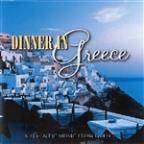 Dinner in Greece: Authentic Music From Greece